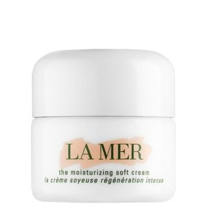 La Mer Moisturizing Soft Cream Trial Size 7ml
